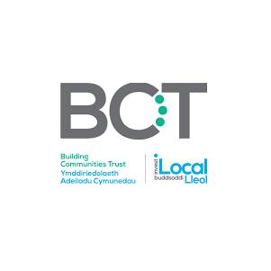 BCT. Building Communities Trust.