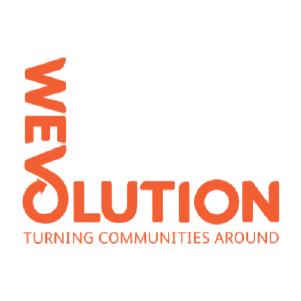 Wevolution. Turning communities around.