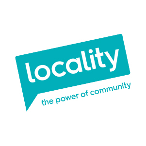 Locality. The power of community.