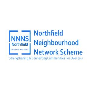 Northfield Neighbourhood Network Scheme. Strenthening & Connecting Communities for over 50's.
