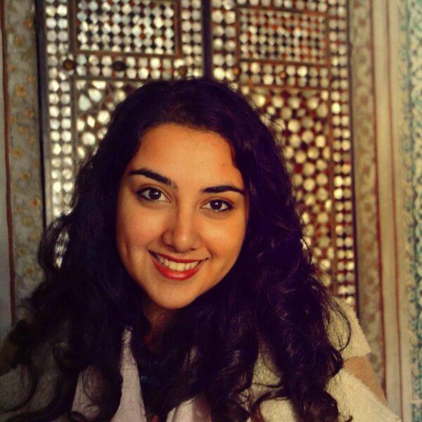 Fatima Iftikhar