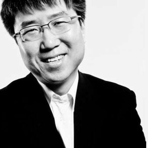 Dr Ha-Joon Chang